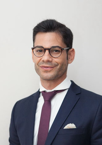Adrian Baja CV