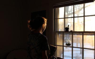 El síndrome postvacacional y la idealización