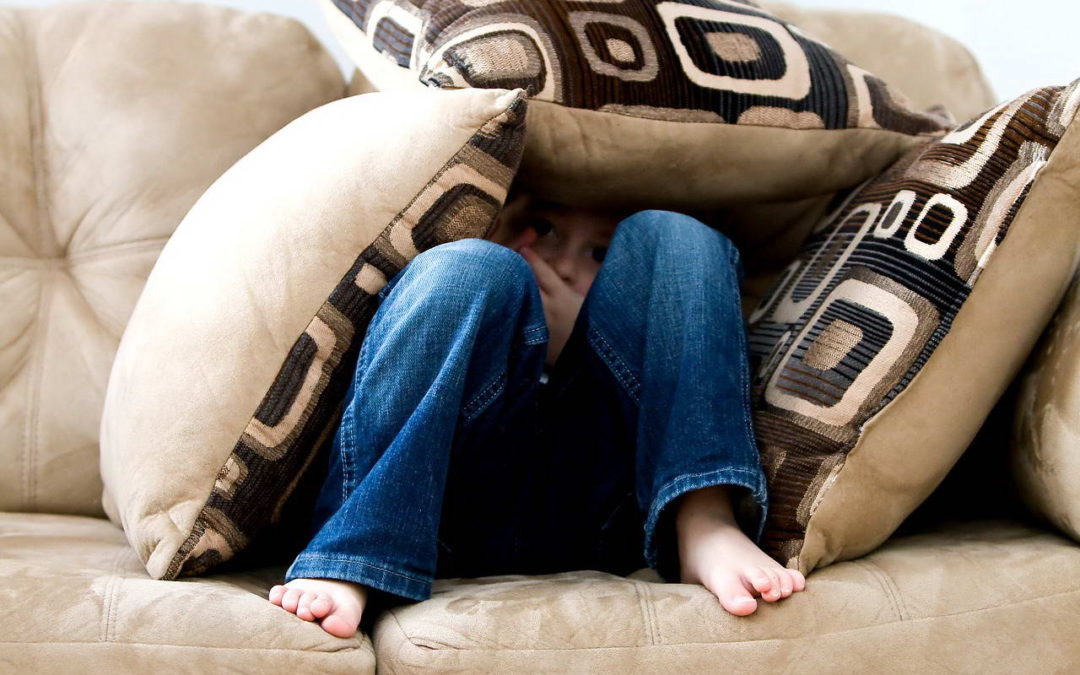 Ansiedad infantil: un análisis de sus causas, síntomas y tratamiento